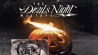 D12 - Raw As It Gets ft. Lazarus (Devil's Night)