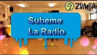 Zumba® with Kathy - Subeme La Radio [HD]