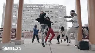 Juice WRLD - Armed & Dangerous (Official Dance Video) @saucecampaign_
