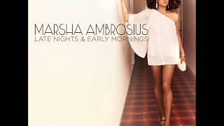 Marsha Ambrosius - Your Hands