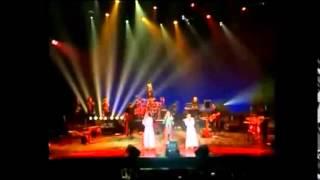 Tony Carreira - Mãe Querida (ao vivo em Paris)