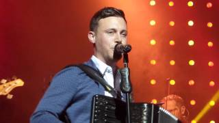 Nathan Carter Live in Edinburgh - Good Time Girls