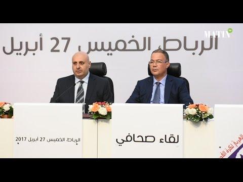 L'UAFA veut promouvoir le football dans le monde arabe