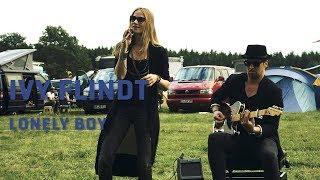 Ivy Flindt - Lonely Boy | LaMosiqa.com Oneshotsession @ ROCKEN AM BROCKEN 🌲
