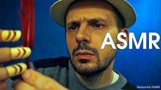 ASMR 5 min Break (trailer)