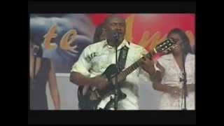 Lázaro ex-Olodum Música: Eu sou de Jesus