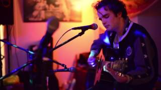 salvia palth - i was all over her (Live Acoustic)
