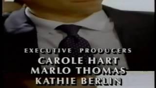 WISH YOU WERE HERE 90s sitcom opening credits