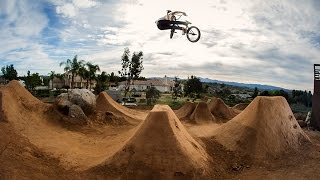 Monster Energy: Dream Yard 2 ft. Pat Casey