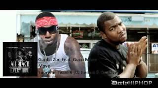 Gorilla Zoe Feat Gucci Mane - Move