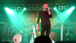SAGA - Mouse In A Maze (live in Worpswede, 30.04.17)