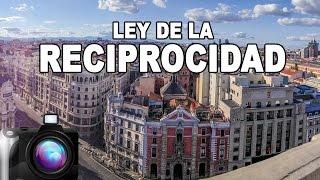 Iniciación a la fotografía (Extra): Ley de la reciprocidad - Tutorial de fotografía en Español