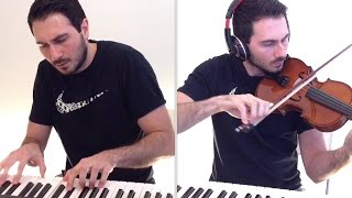 Luis Fonsi, Daddy Yankee ft. Justin Bieber - Despacito (Remix)(Piano/Violin Creative Cover)