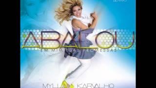 Mylla Karvalho Vol. 2 03- Mais Que Vencedor