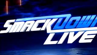 WWE SmackDown THEME (This Life) /SD Live Background