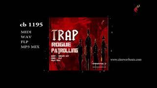 Trap Rap & Trap Hip-HopTrap Rogue Patrolling Amin Bpm 128 cinewavbeats