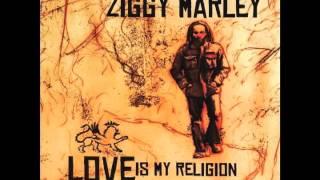 "Ziggy Marley - ""Beach In Hawaii"" | Love Is My Religion"