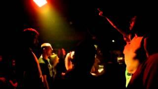 Deponija - Pankerka (Live 03.11.2012)