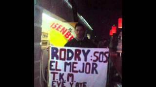 CONTRA LA PARED_ El Rodry .wmv