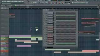 MisterB - Bedtime Prayer (Preview & FL Studio Video)