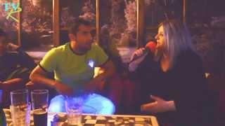 interview s gipsy východná