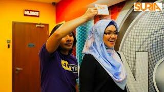 Throwback Dato Siti Nurhaliza VS Faizal Tahir