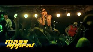 Travis Barker & Yelawolf - Push Em (Director's Cut) (Official Video)