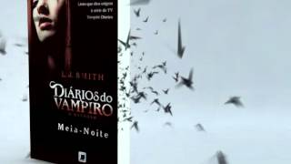Capítulo final da série DIÁRIOS DO VAMPIRO, O RETORNO