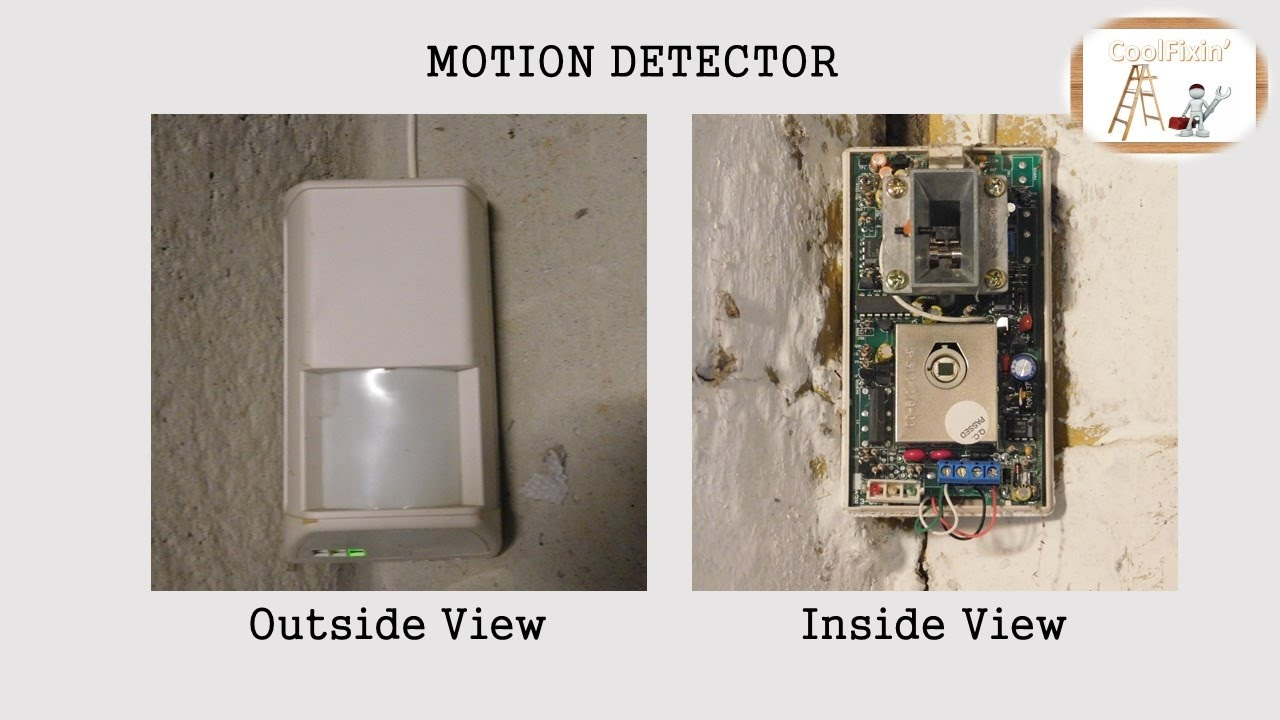 Security System Repair Acushnet MA 2743