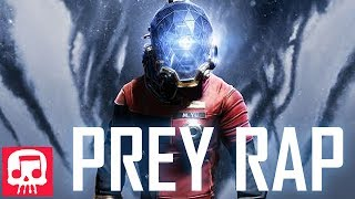 PREY RAP by JT Music feat. NerdOut -