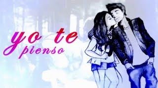 Sin Frontera Jamyle & Josick - Yo Te Extraño (Lyric Video Official)