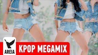 KPOP MEGAMIX #12 SNSD x EXID x GIRL'S DAY x D.HOLIC SEXY MASHUP