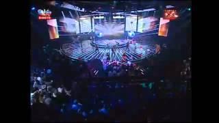 Factor X   Get Lucky dos Daft Punk Daduh King