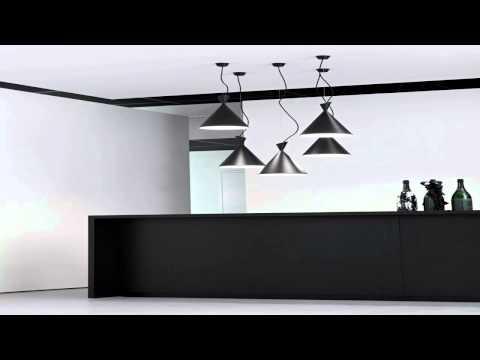 סרטון: תאורה: מגמות וחידושים