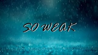 [Seeb Style] Treyy G & Klave - So Weak (ft. Joe Cardigan) [Graphic Video] | NoCopyrightMusic