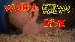 Fear Factor Moments - Bobbing Among Worms