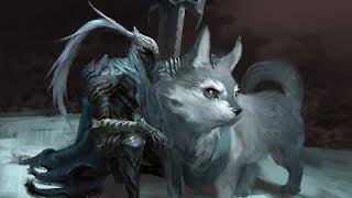 [GMV] Dark Souls Tribute | Creeping in My Soul