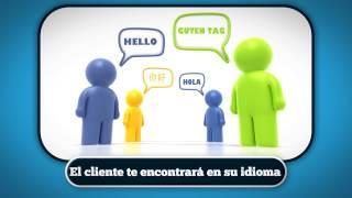 Internacionalizacion | Posicionamiento Web Internacional | SEO Internacional