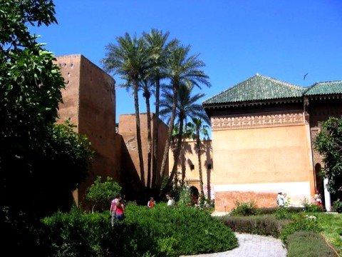 Morocco, Al Maghreb