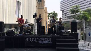 Street Jamz Performance 21 Sep 2014. Can't Take My Eyes Off You - Muse Version.
