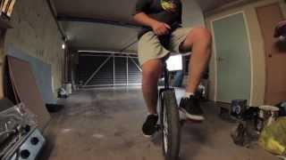 Daniel Wade - Trick Nomination Video
