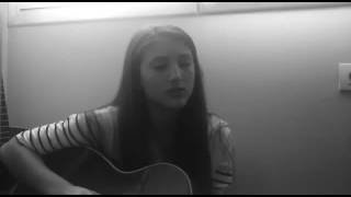 MGMT - Kids Acoustic Cover by Marta Knight