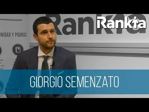 Entrevista a Giorgio Semenzato, CEO and co-founder at Finizens. Nos habla de los retos a los que se enfrenta la gestión pasiva y los robo advisors en España. También nos explica de qué forma consigue Fiinizens que la gestión pasiva ofrezca unas bajas comisiones .