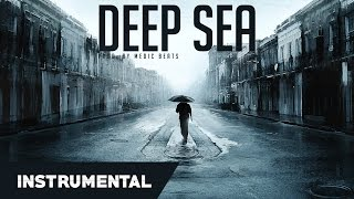 Emotional & Sad Hip Hop Beat Instrumental With TRAP Elements | Deep Sea (Prod. By Medic Beats)