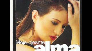 Alma Cardzic - Ja voljeti znam