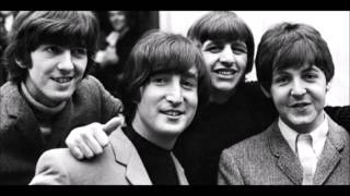 ROLL OVER BEETHOVEN BEATLES RARE VERSION 1963 LIVE