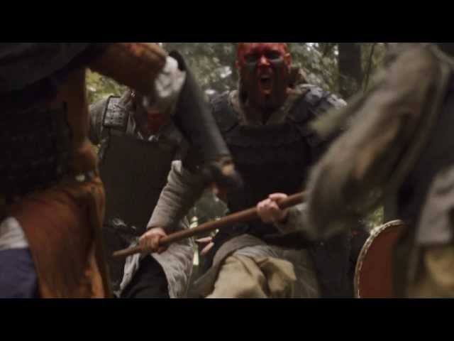 "Video de ""Ten More Miles"" de Turisas"