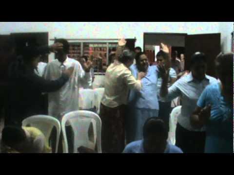MINISTERIOS INTERNACIONAL LOS OLIVOS-NICARAGUA 8