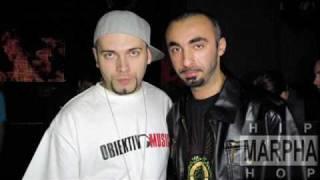 Cabron feat. Bogdan Dima - Merg pe drumul meu