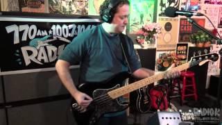 """Technician - """"Yahtzee"""" (Live on Radio K)"""